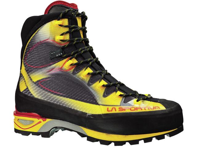 La Sportiva Trango Cube GTX Zapatillas Hombre, amarillo/negro